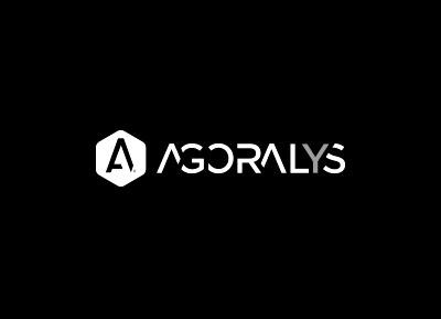 Agoralys Logo Stage