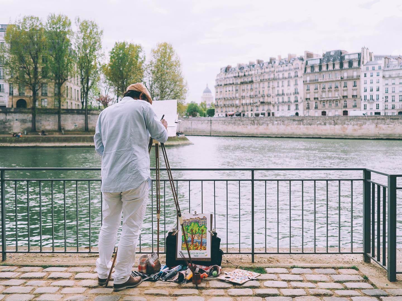 Inauguration Quais de Seine - Paris (07)