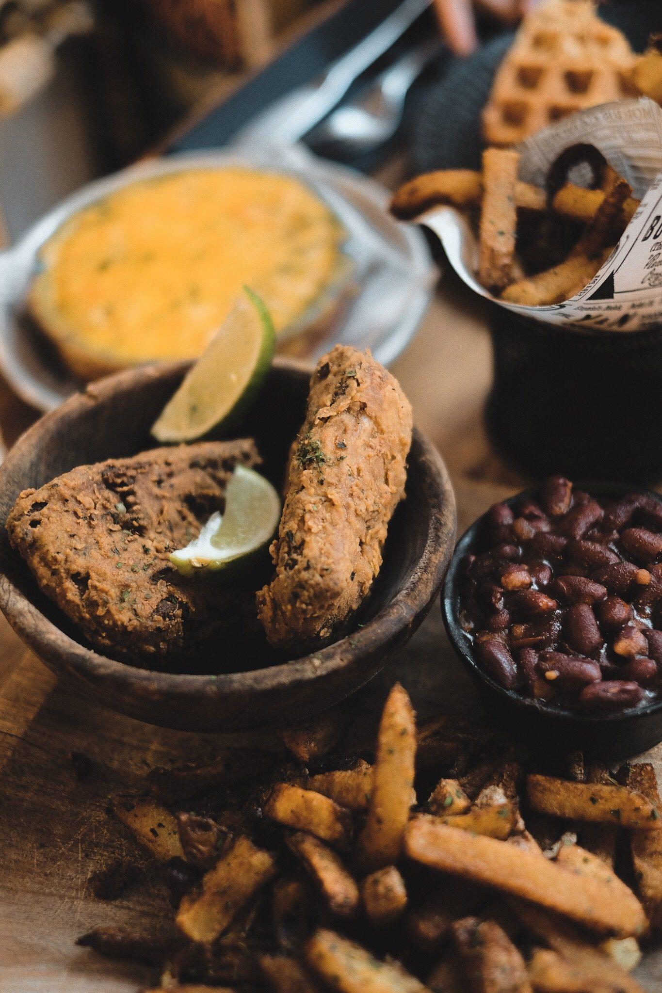 Mama Jackson Soul Food - Poulet Frit
