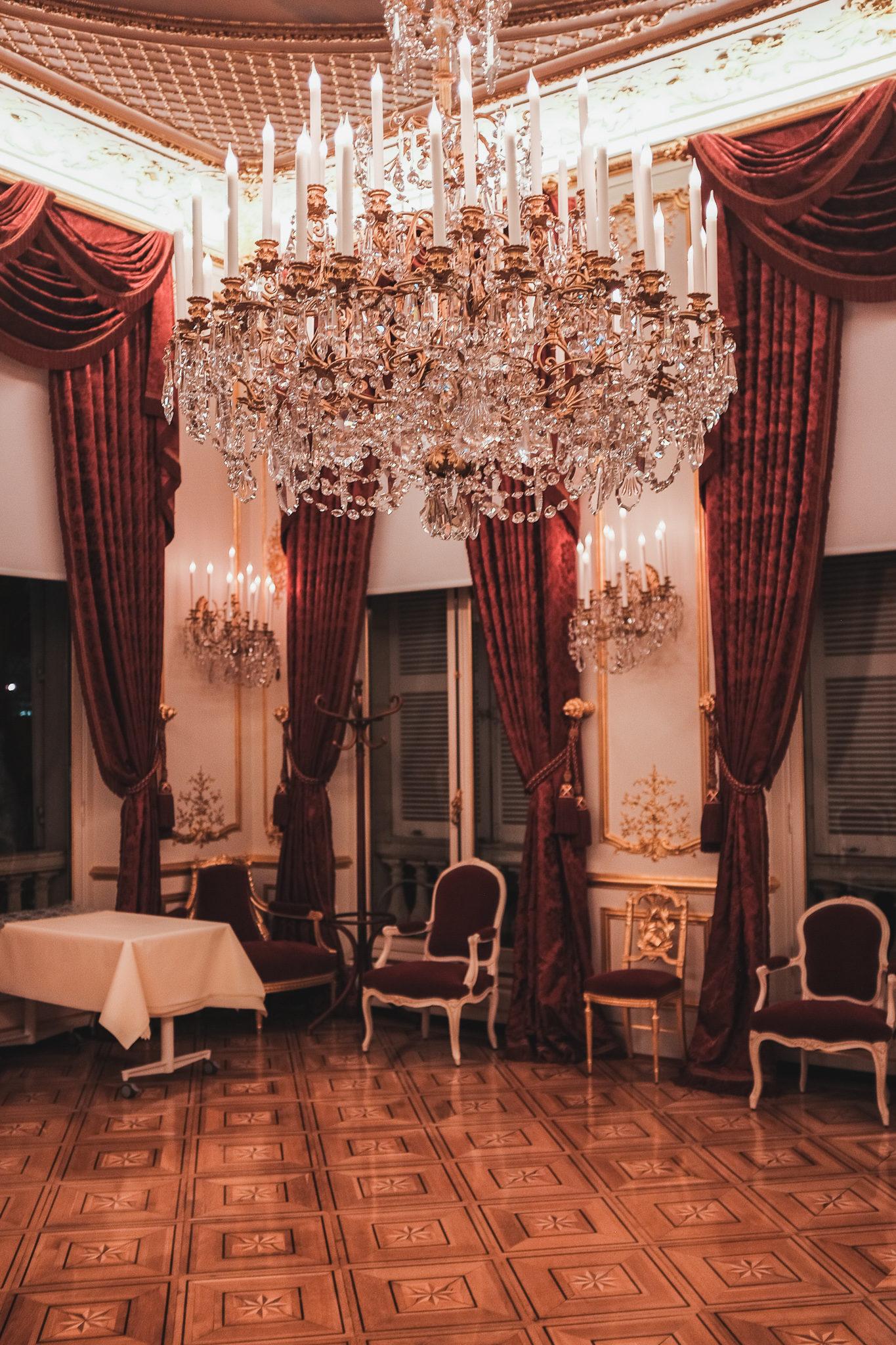 Hotel de Ville Épernay