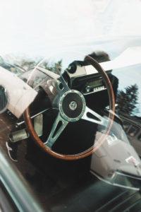 Ford Mustang GT500 Épernay