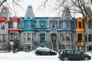 Lieux Instagramable Montreal