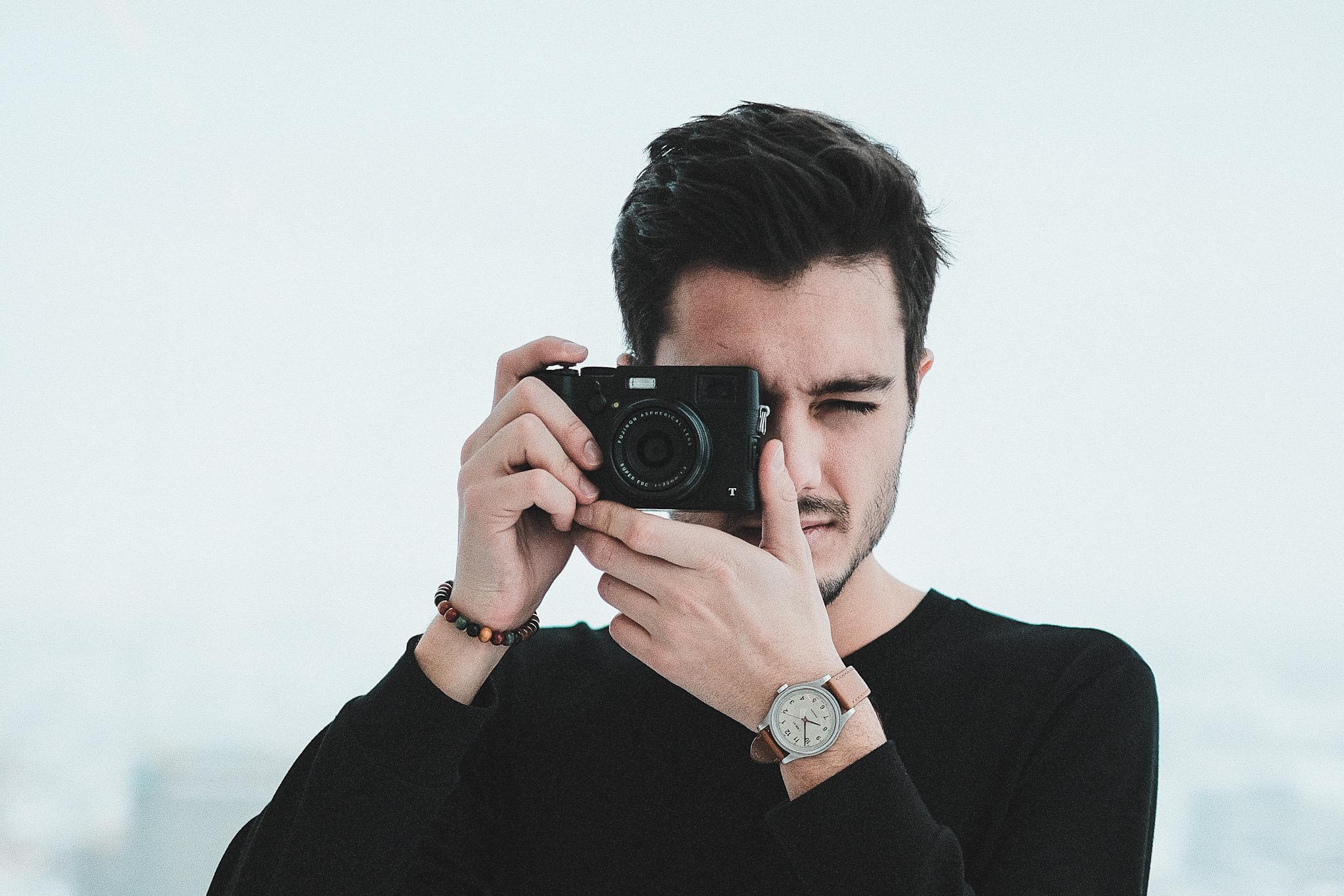Maxime Bober Instagram Montreal
