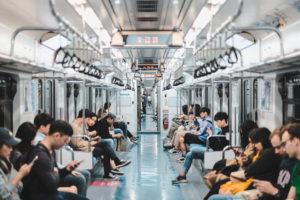 Photographie de Rue Seoul